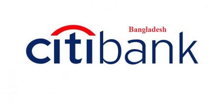 Citi Bank NA Bangladesh