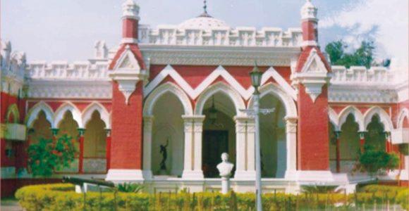 Dighapatia Rajbari Rajshahi