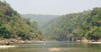 Jaflong Sylhet Bangladesh