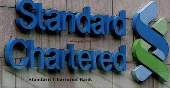 Standard Chartered Bangladesh