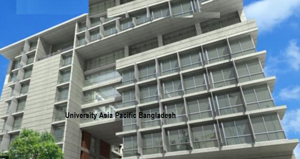 University Asia Pacific Dhaka
