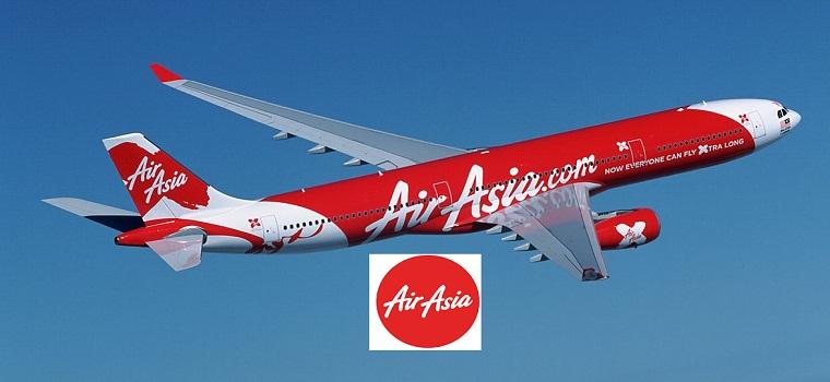 Air Asia Travel Agent
