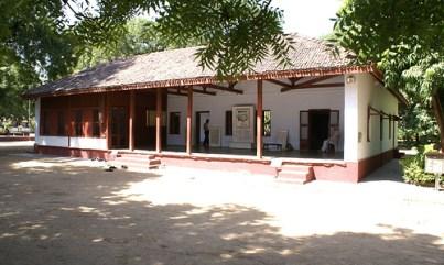 Mahatma Gandhi Ashram Noakhali