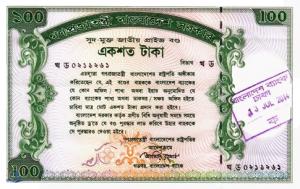 Prize Bond Draw Result Bangladesh