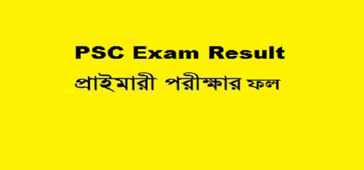 PEC Result Bangladesh