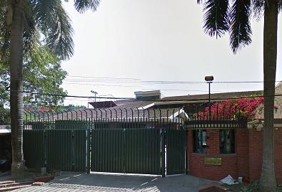 UK Embassy Dhaka
