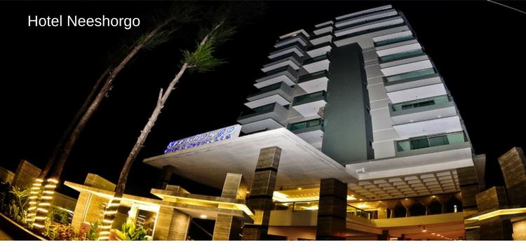 Hotel Neeshorgo Cox's Bazar