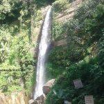 Madhabkunda Water Fall