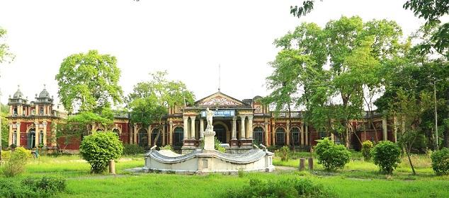 Mymensingh Teacher Traning College