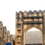 Idrakpur Fort Munshiganj Sadar