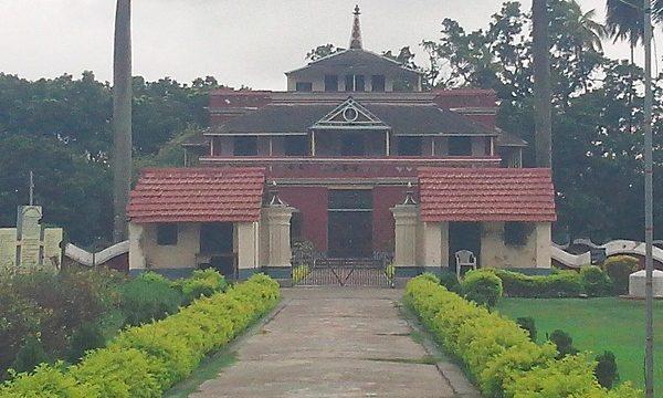 Kuthibari of Rabindranath Tagore
