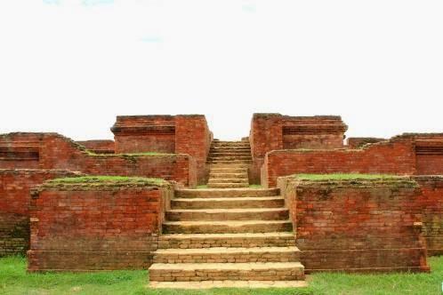 Shalbon Bihar Comilla Tourist Attraction