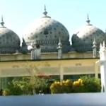 Town Jame Mosque Sunamganj