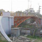 Elliot Bridge Sirajganj