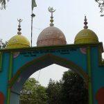 Hazrat Abdul Ali Baki Shah Sharif Jindani (R) of Naogaon Mazar