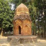 Math near Nabaratna Mandir