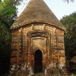 Shiva tempel at Ullahpara