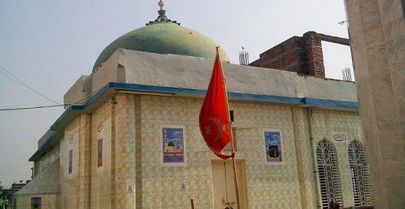 Kadam Rasul Mazar in Narayanganj