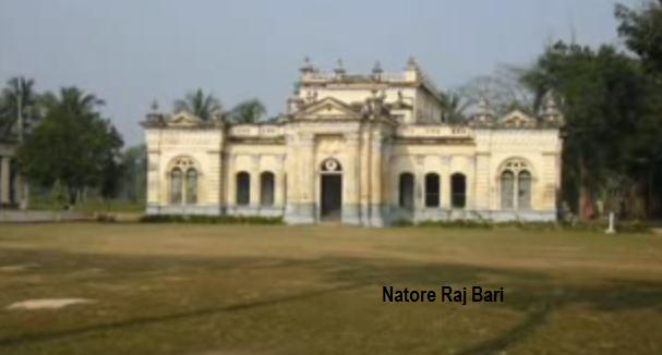 Natore Raj Bari