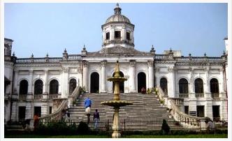Tajhat Jamidar Bari Rangpur