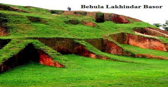 Behula Lakhsmindar Bashar Ghar