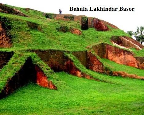 Behula Lakshindar Bashor Ghor a Tourist Landmarks in Bogra