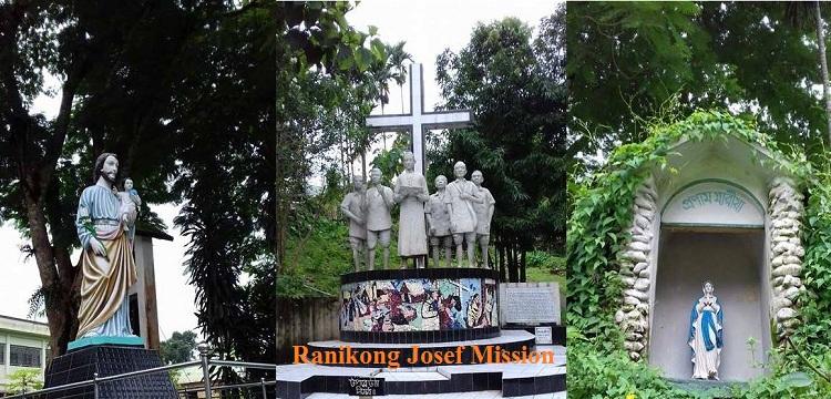 Ranikong-Josef-Mission