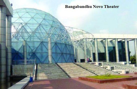 Bangabandhu Novo Theater