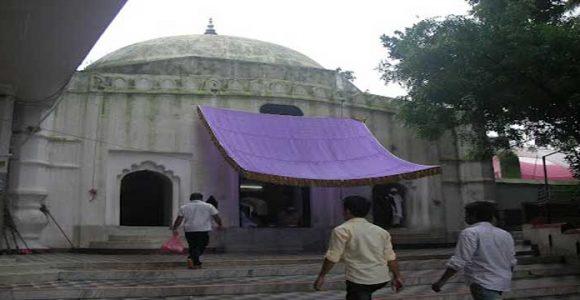 Hazrat Shahjalal Mazar Sharif in Sylhet Bangladesh
