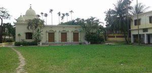 Ram Krisna Mission Barishal
