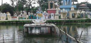 barishal shashan ghat