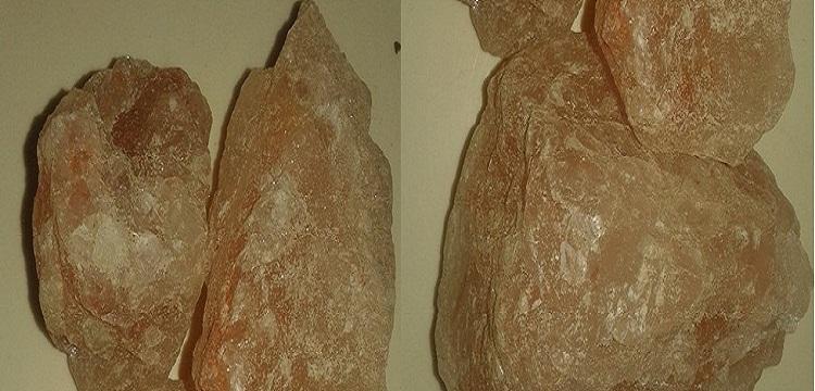 Organic Himalayan Rock Salt