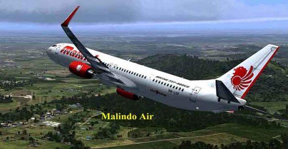 Malindo air Kuala Lumpur Malaysia