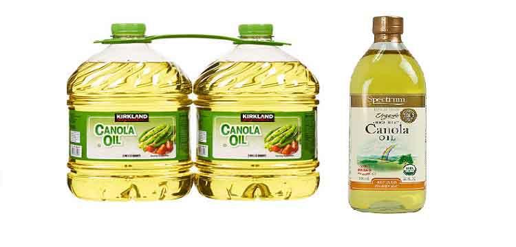 Organic Canola Oil Shop