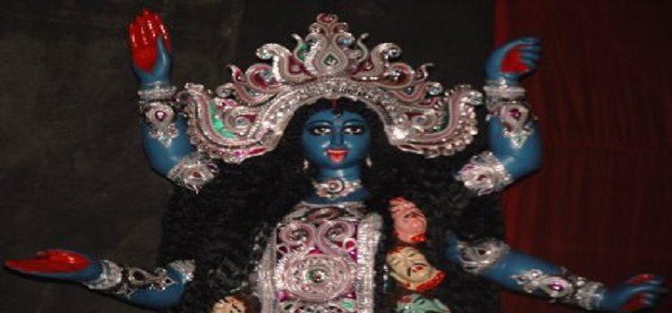 Maa Kali Puja